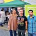 """La Provincia participó en la Feria """"Leer y Comer"""" y la Expo Industria del Polo"""