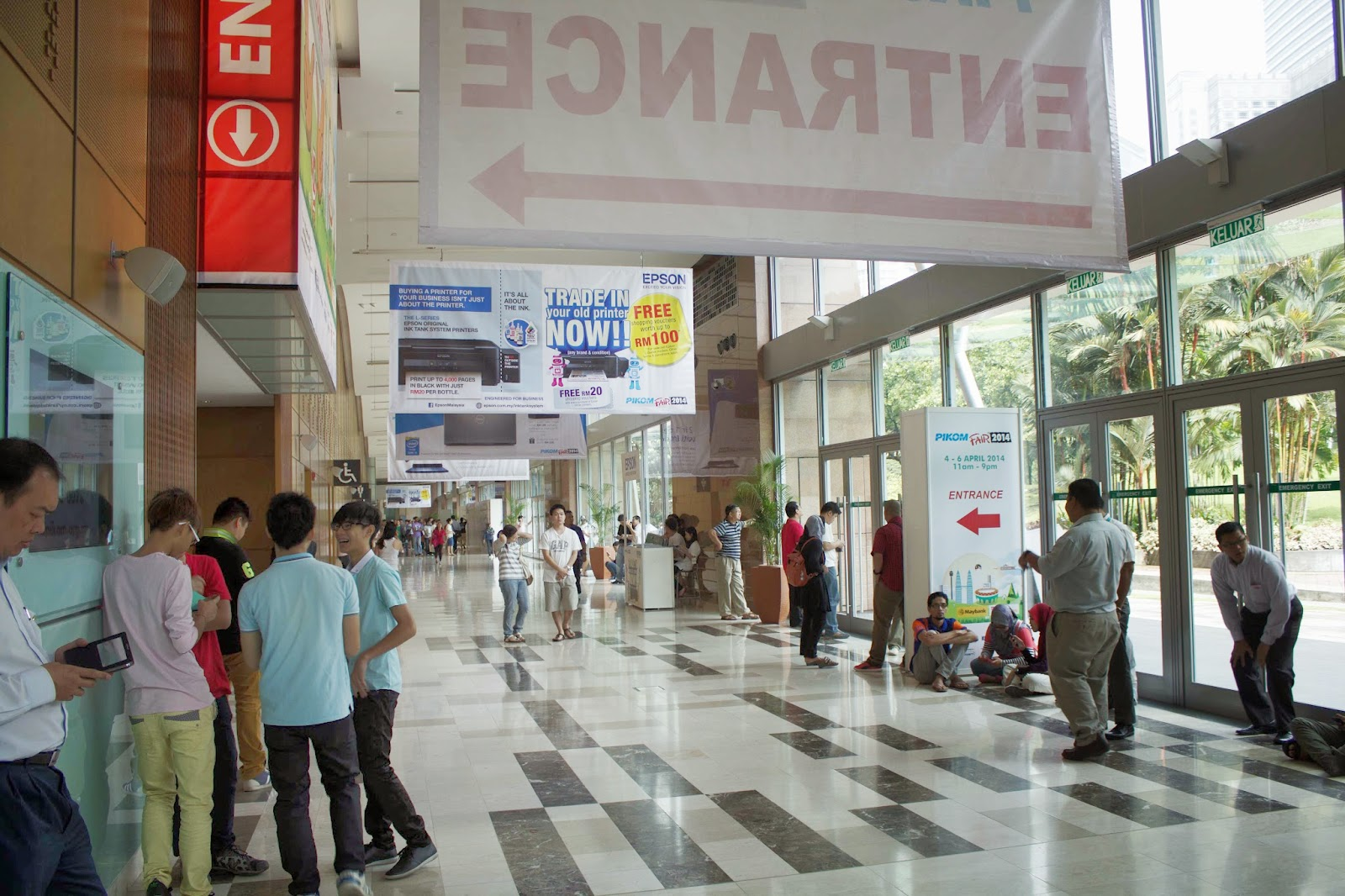 Coverage of PIKOM PC Fair 2014 @ Kuala Lumpur Convention Center 276