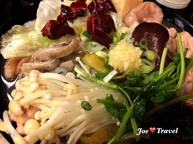 IMG 6283 - 熱血採訪│東海那個鍋,新研發狂野泡椒鍋讓你吃到冒煙,那個麵那個飯吃到飽