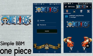 BBM Mod Anime Style One Piece Versi 2.10.0.35 New World