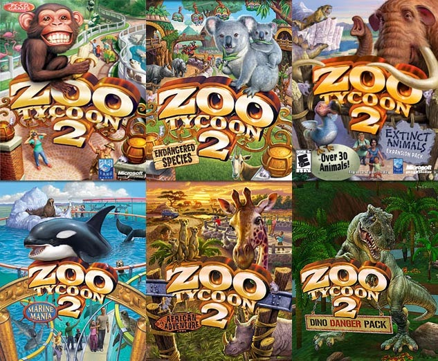 <b>Ultimate</b> Animal <b>Collection</b> Jeu PC <b>Télécharger</b> ...