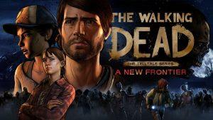 The Walking Dead Season Three APK MOD Android Full Unlocked 1.04 Update Terbaru 2017