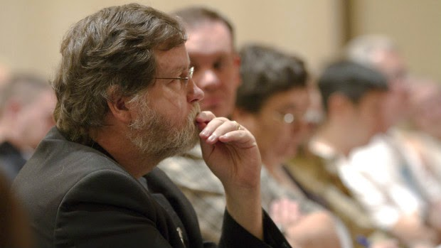 PZ Myers Is Skeptical About Transhumanism