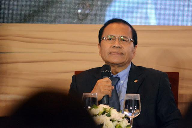 Prof Ronnie Sarankan DR. Rizal Ramli Perkuat Tim Ekonomi Prabowo-Sandi