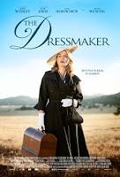The Dressmaker (2016) Poster