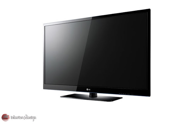 Plasma TV Design Ideas 5