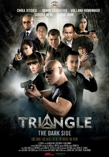 Download Triangle: The Dark Side (2016)