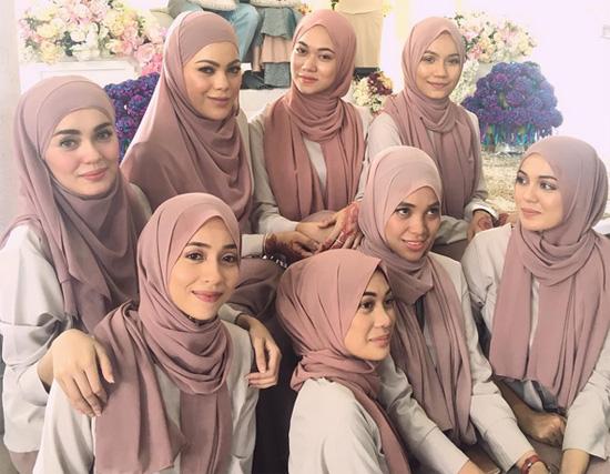 Gambar cantik wanita dari Kelantan