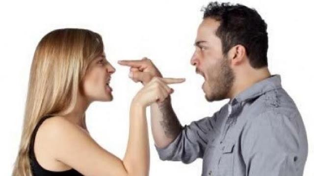 5 Hal Yang Dapat Merusak Dialog Antara Suami dan Istri