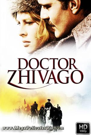 Doctor Zhivago [1080p] [Latino-Ingles] [MEGA]
