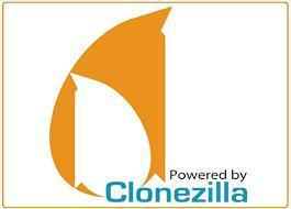Download and Full explain Clonezilla Live  program to make a copy of the hard disk