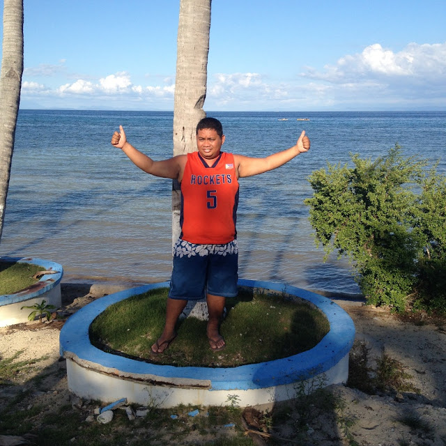 Virgin Beach Resort in Daanbantayan Cebu Central Visayas Philippines