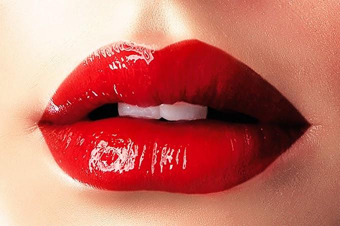 Cómo llevar bien un labial de tonos rojos