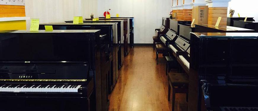 Làm thế nào mua đàn piano cũ có âm thanh hay