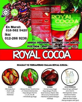 Tempoh 18nov2013 - 18Dec2013, Info :