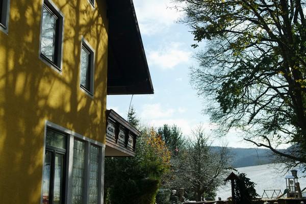 vienne randonnée liesing stadwanderweg 6 wienerwald wiener hütte