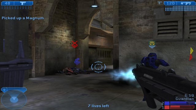 Download Halo 2 PC Games Gameplay