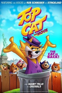 Don Gato y su pandilla (2011)