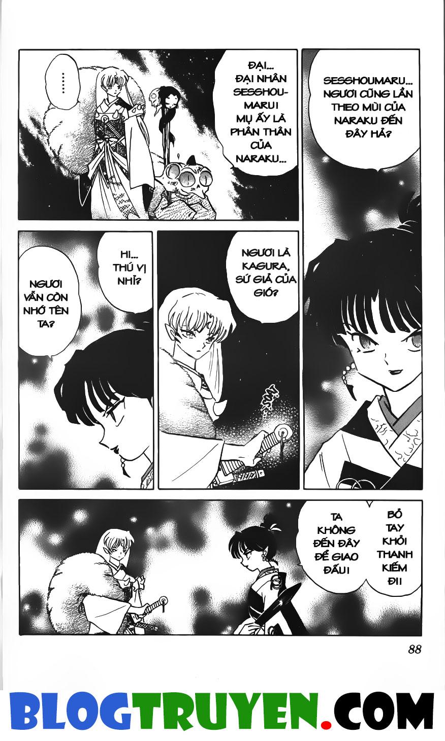 Inuyasha vol 21.5 trang 13