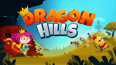 Download Game Android Gratis Dragon Hills apk