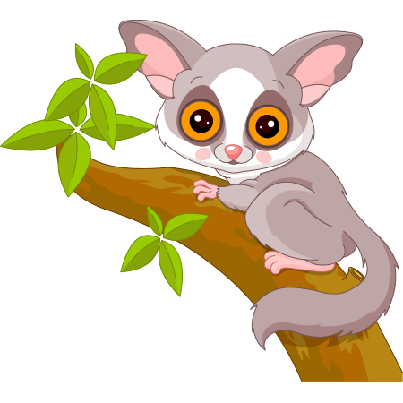 Lemur icon