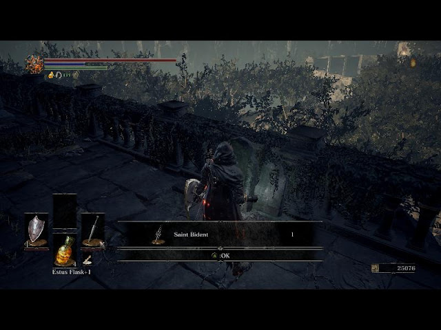LightningXII World Gamer: บทสรุป Dark Souls 3 - Cathedral of