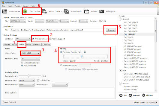 How to reduce MP4 video file size without losing quality