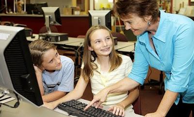 Dampak Positif dan Negatif Internet bagi Anak