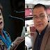 "PHILIPPINE ISLAMIC PROPAGATOR ABDULRAHMAN TO DE LIMA: ""DEMONYO KANG BABAE KA"""