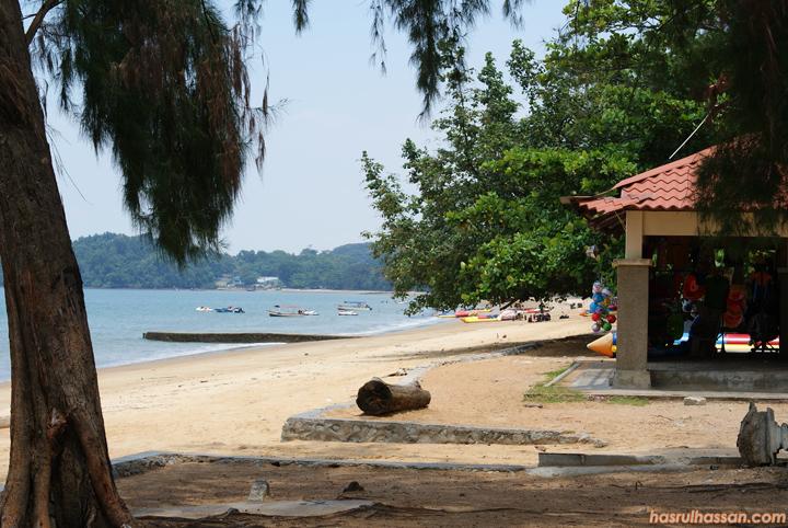 Pantai-pantai Menarik di Port Dickson
