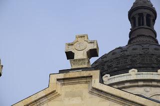 Sfintii Trei Ierarhi: Vasile cel Mare, Grigore Teologul si Ioan Gura de Aur