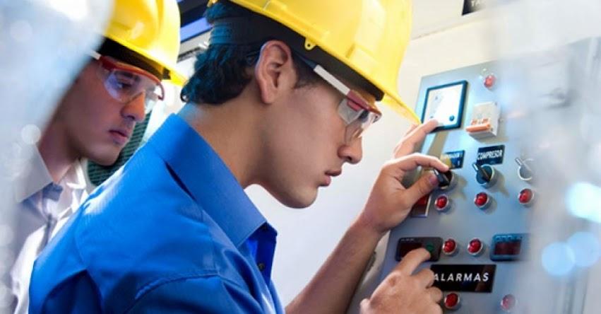 VOCACIÓN PROFESIONAL: Sepa cuánto gana un ingeniero industrial y qué hace exactamente