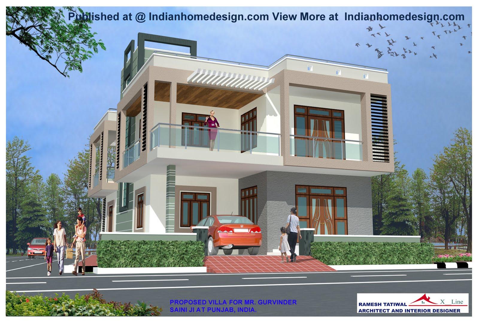 Best Design House Front Look | Modern Design