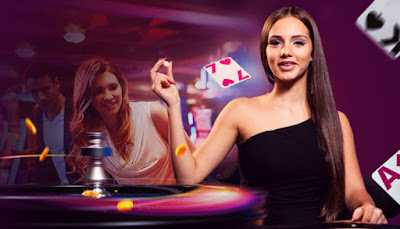 Sensasi Main Live Casino Popular