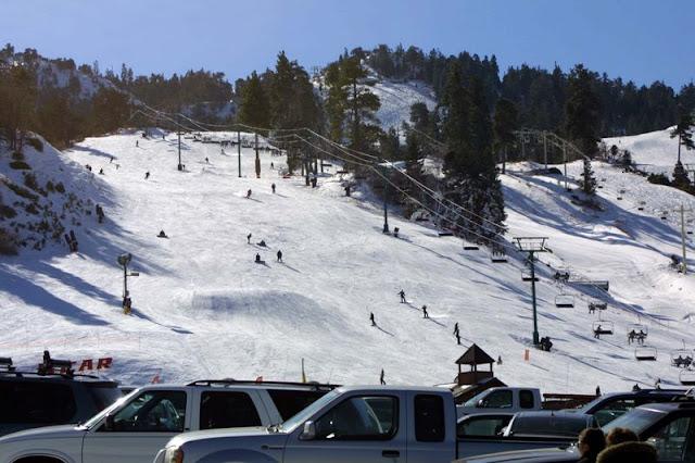 Veja onde ficar em Big Bear Mountain: Melhores regiões