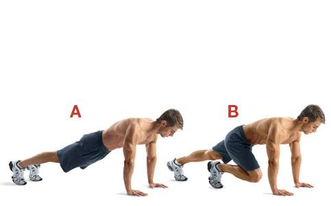 Paling Mudah! Cara Membentuk Otot Perut Sixpack
