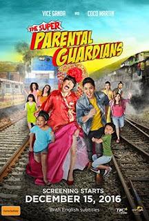 The Super Parental Guardians (2016)