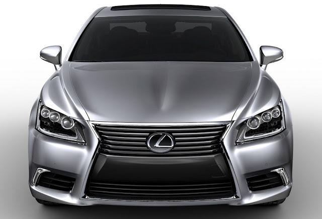 Caso de estudio : Toyota Lexus - Lexus - Planeamiento estrategico - trabajos universitarios - casuistica - administracion estrategica UPC