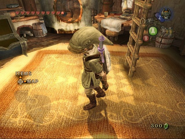 The Legend of Zelda: Twilight Princess HD Remake Project 1
