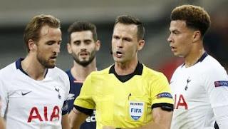 Tottenham Hotspur vs PSV Eindhoven 2-1 Video Gol & Match Highlights