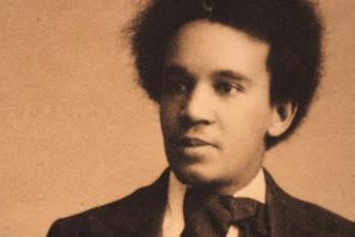 Sierra Leone Classical Music Composer Samuel Coleridge Taylor