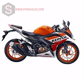 Honda-CBR-150R-MotoGP-Edition