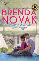 Brenda Novak - Vuelve a casa conmigo