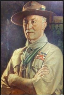 Lord Robert Baden Powell of Gilwell-library pendidikan