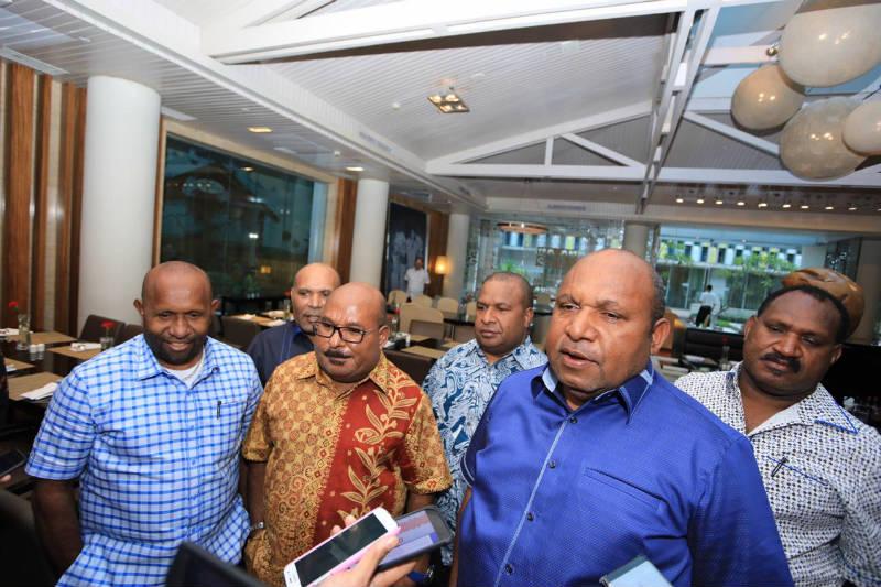Universitas Negeri dan Pesawat Jadi Program Unggulan Asosiasi Bupati Pegunungan Tengah Papua