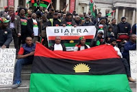Nigeria has already disintegrated, we won't give up on Biafra – MASSOB