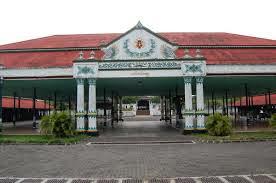 Daftar Wisata di Daerah Istimewa Yogyakarta