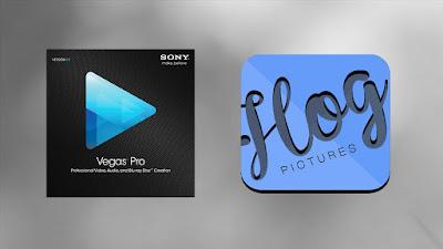 Pengertian dan Sejarah Sony Vegas Pro - Hog Pictures