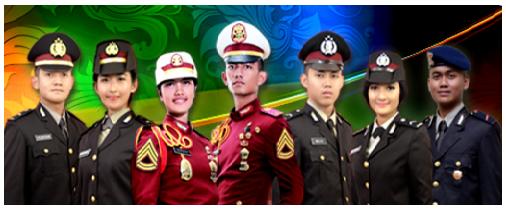 Rekrutmen SIPSS Kepolisian Negara Republik Indonesia Tahun 2019