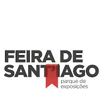 Cartaz da Feira de Santiago 2018